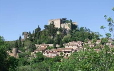 Château de Castelnou