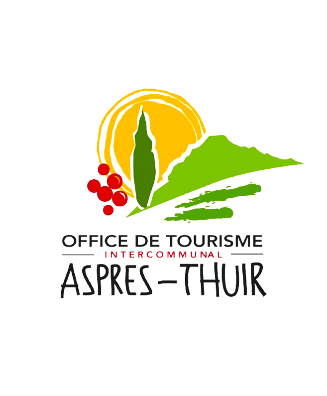 Office de Tourisme Aspres-Thuir